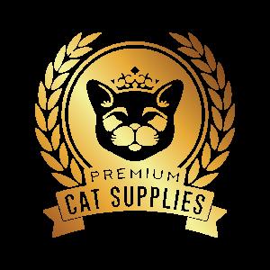 Logo of Premium Cat Supplies